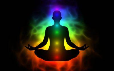 Aligning Body Chakras by Rudraksha way