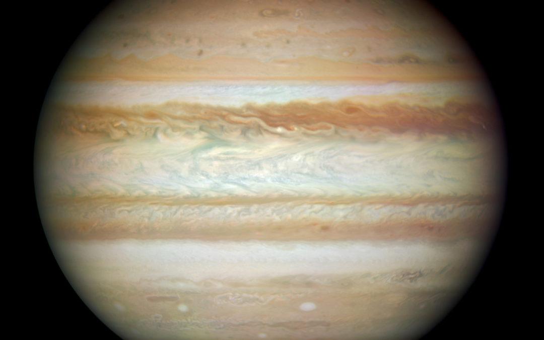 Jupiter (Guru) Mahadasha in Vedic Astrology