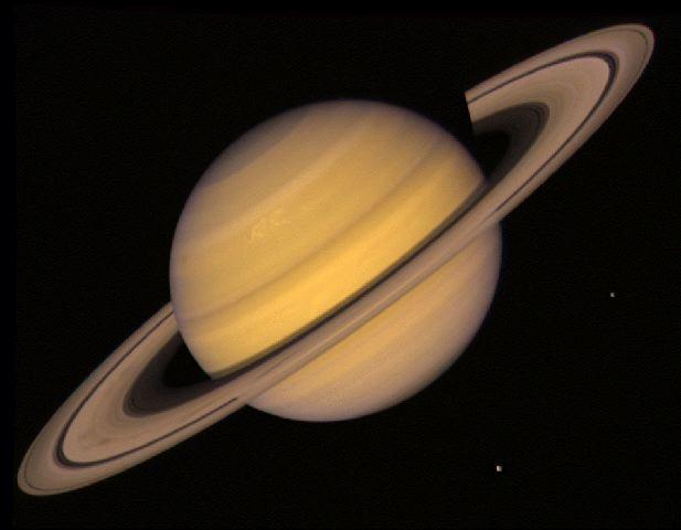 Saturn (Sani) Mahadasha in Vedic Astrology