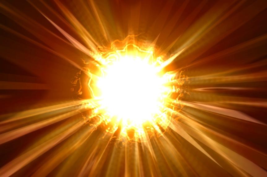 Sun (Surya) Mahadasha in Vedic Astrology