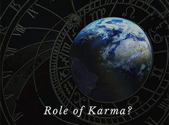 Role of Karma