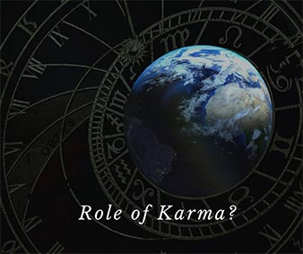 Role of Karma