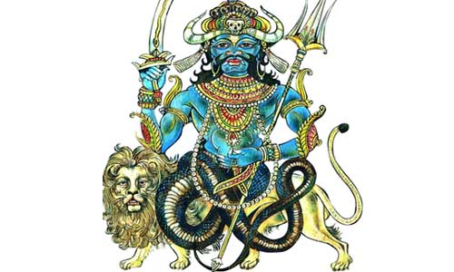 Rahu Mahadasha in Vedic Astrology