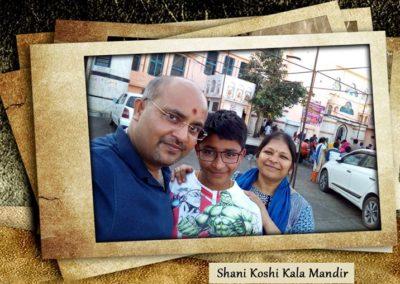Shani KoshiKala Mandir02