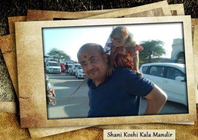Shani KoshiKala Mandir03